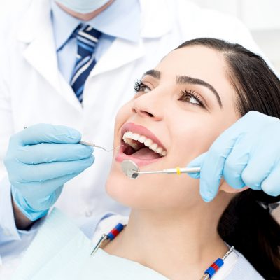 Experienced Team of Dentists